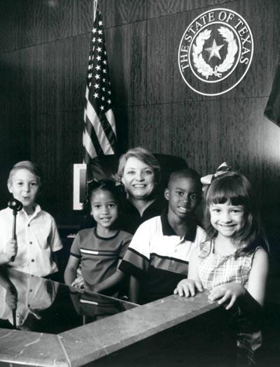 Krocker with Kids
